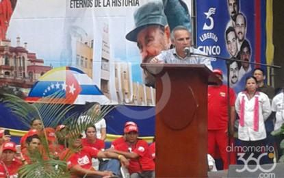 16 años de encarcelamiento de los 5 héroes cubanos