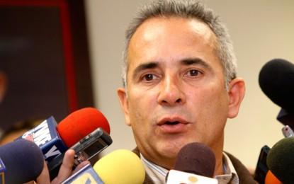 Freddy Bernal: La prostitución política se sienta en la Secretaría General de la OEA.