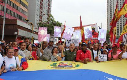 Freddy Bernal: Ley amnesía criminal vulnera la justicia venezolana