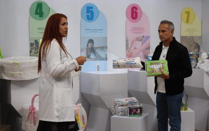 """""""El Clap Materno es una estrategia innovadora para disminuir las complicaciones y promover el parto humanizado"""""""