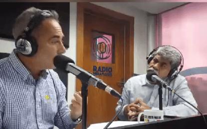 Bernal: La Constituyente debe evaluar y enjuiciar las acciones de la Fiscal Luisa Ortega Díaz