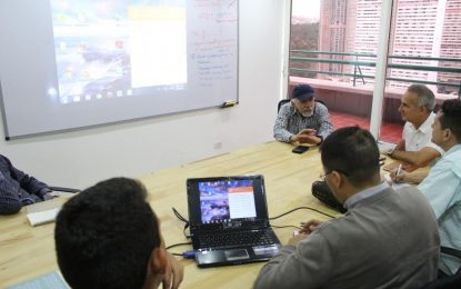 Comienzan planes productivos para el reimpulso de los Fundos Zamoranos