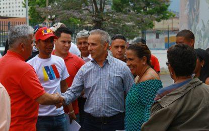 Arrancaron Rutas de las Hortalizas en tres entidades del país