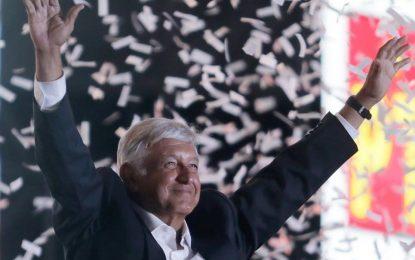 Ahora López Obrador