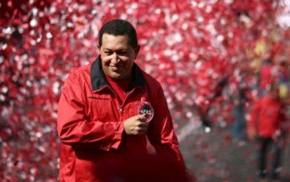 Lo que me dijeron los medios de comunicación sobre el Cmdte. Supremo Hugo Chávez