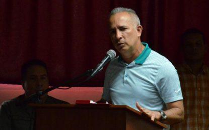Bernal: Instalaremos mesa del sector cárnico para garantizar que productos lleguen al pueblo a precios acordados