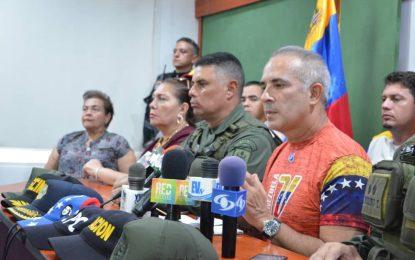 """Bernal: """"Venezuela está estable a pesar de las amenazas de EE.UU."""""""