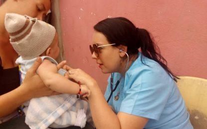 Gobierno Bolivariano ha atendido a más de 90 mil tachirenses en jornadas de vacunación