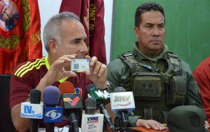 """""""Fácil y seguro"""" nuevo sistema de carnet fronterizo que exigirán autoridades venezolanas"""