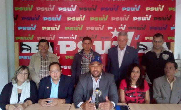 """""""Guaidó y sus secuaces han hecho un desfalco en lo económico y en la conciencia de los seguidores del oposicionismo"""""""