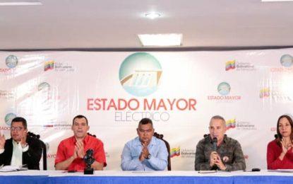 Construyen Plan Estadal de Servicios Públicos para el estado Táchira