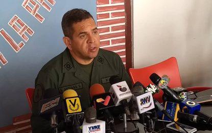 Detenidos dos funcionarios de Politachira por caso de joven Arnulfo Chacón