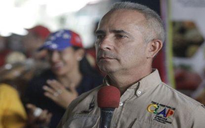 Freddy Bernal anunció Gabinete Político del estado Táchira