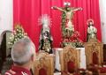 Freddy Bernal: Santo Cristo de La Grita es símbolo de paz y reconciliación
