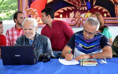 """Britto García: """"Venezuela está desde hace tiempo sometida a un estado de agresión"""""""