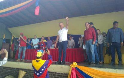 """Bernal: """"La RAAS es la respuesta para consolidar la Paz en el país"""""""