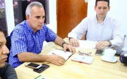 COMDITACA/ Gas Táchira asume la distribución del GLP