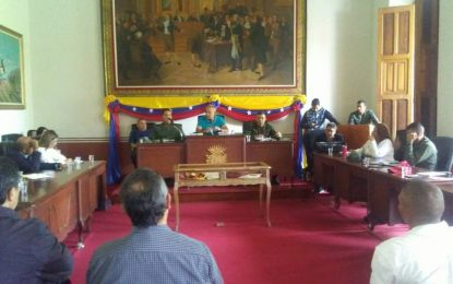 Protectorado del Táchira garantiza seguridad al sector ganadero para incrementar producción