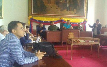 """Bernal: """"Tenemos el deber de garantizar la no paralización de las termoeléctricas del estado Táchira"""""""