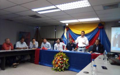 150 mil alevines sembrados en Táchira para potenciar desarrollo acuícola