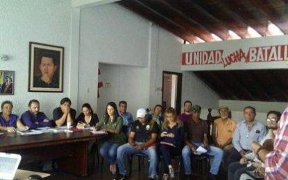En 45% se estima mejorar el servicio de distribución de gas en Táchira