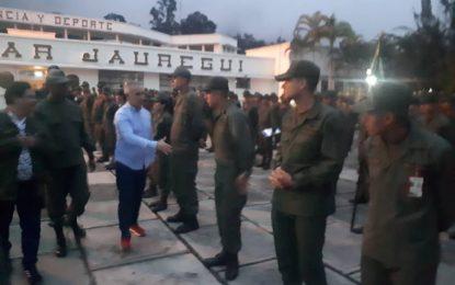 """Para Bernal: """"Patria es vivir Libres, Independientes y Soberanos"""""""