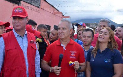 Protectorado expande políticas para el buen vivir de los tachirenses