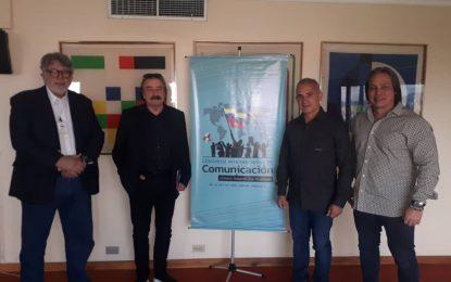 Con propuestas para los comunicadores Latinoamericanos concluyó Congreso