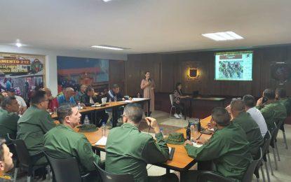Organismos de Seguridad Ciudadana garantizarán tranquilidad en la FISS 2020