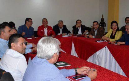 """""""Trabajar juntos para tener un San Cristóbal y un Táchira más ameno"""""""