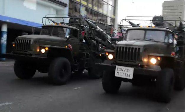 20 puntos de Defensa Integral instalados en Táchira para proteger áreas estratégicas