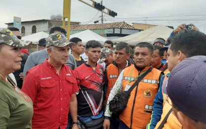"""""""Hoy tenemos Paz, tenemos Libertad y seguimos en Socialismo con el presidente Nicolás Maduro"""""""