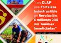Revista Todo el Poder para los CLAP Nº 100