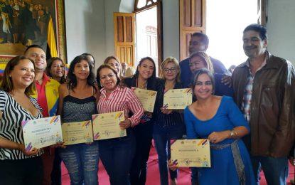Parlamento reconoce lucha de las mujeres tachirenses para enfrentar el bloqueo económico