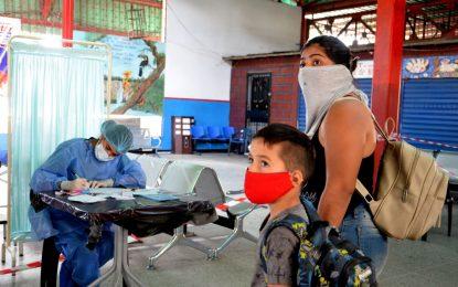 Por las trochas han ingresado al Táchira 7.300 personas desde Colombia