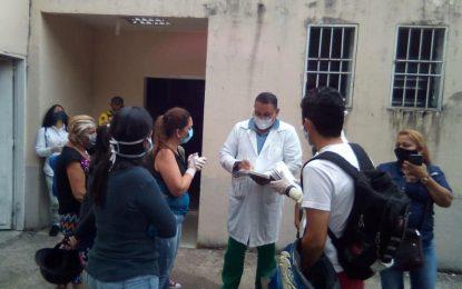 Médicos en la frontera piden acatar las medidas sanitarias para contención del Covid-19