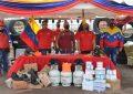 Protectorado invierte en la recuperación de planta Libertador de Gas Táchira