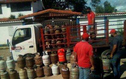 En 45 días Gas Táchira estima saldar deudas con familias que cancelaron y no han sido atendidas