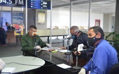 Han cumplido cuarentena 39.611 compatriotas en los PASI del Táchira