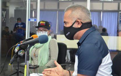 Se propaga el Coronavirus en Táchira