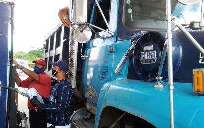 Gabinete de Combustible suspenderá los TAG no auditados
