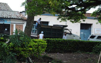 Corpoandes propone Ordenanza para mantener limpia la Ciudad de San Cristóbal