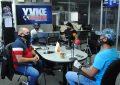 Cuadrillas de Corpoandes recuperan espacios públicos en Táchira
