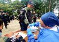 Cuatro funcionarios del FAES Táchira dan positivo al Covid-19