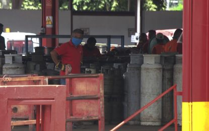La Planta Libertador fortalece el suministro de GLP con 84 cisternas