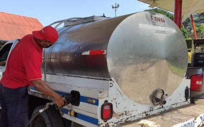 Garantizado el combustible a los 10 motores productivos del Táchira