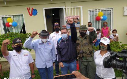 En urbanismos se previene el contagio del Coronavirus con jornada de desinfección