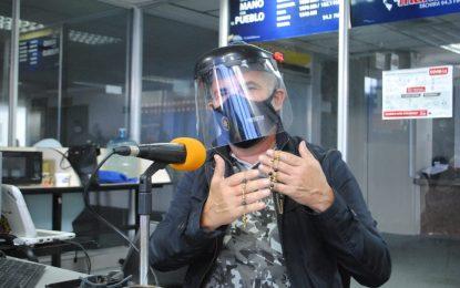 Comando de Campaña Darío Vivas del Táchira insta hacer campaña electoral con respeto