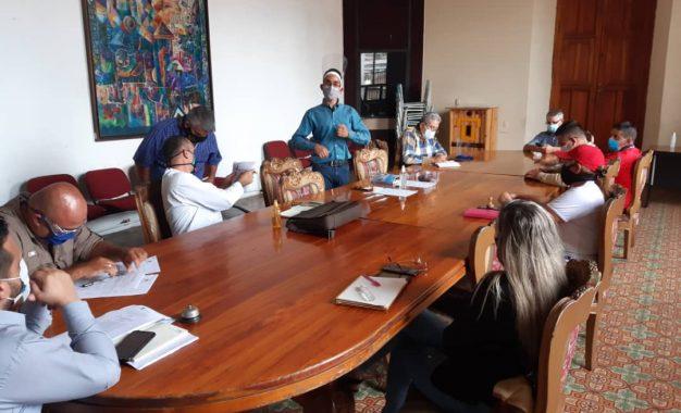 El CLET debate Ley para la prevención de contagio por Covid-19 y otras Pandemias