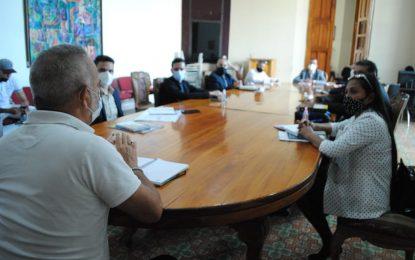 Protectorado y Comisión Covid-19 Táchira, evaluarán reanudación de templos